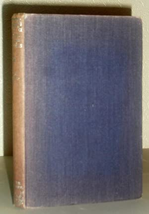 Later Poems 1925-1935: T S Eliot