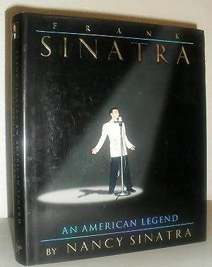 Frank Sinatra - An American Legend: Nancy Sinatra