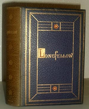 The Poetical Works of Longfellow - Oxford Complete Copyright Edition
