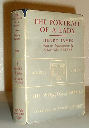 The Portrait of a Lady: Henry James