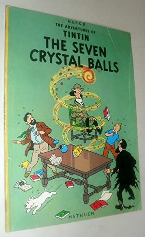 The Adventures of Tintin - The Seven Crystal Balls