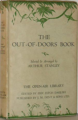 The Out-of-Doors Book