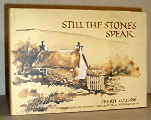 Still the Stones Speak