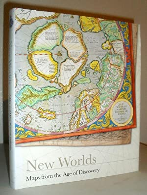 New Worlds - Maps From the Age of Discovery