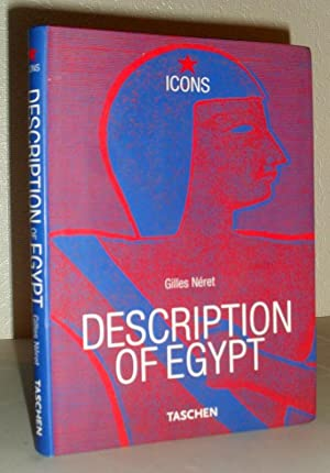 Description of Egypt - Napoleon and the Pharaohs