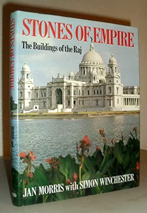 Stones of Empire - The Buildings of the Raj