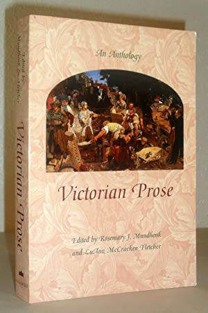 Victorian Prose - An Anthology