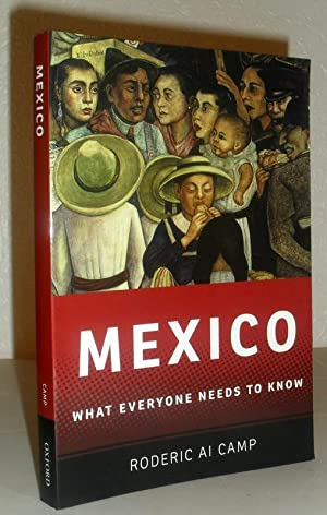 Mexico - What Everyone Needs to Know