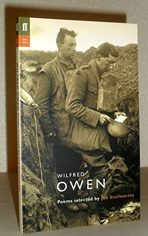 Wilfred Owen - Poems Selected By Jon: Wildred Owen Jon