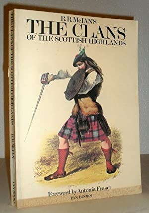 R R McIan's The Clans of the Scottish Highlands - the Costumes of the Class