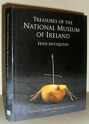 Treasures of the National Museum of Ireland - Irish Antiquities