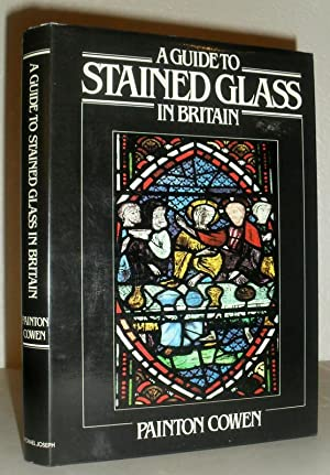A Guide to Stained Glass in Britain