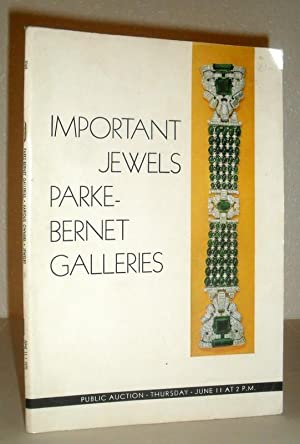 A Highly Important Collection of Emerald Jewels & Other Fine Jewelry - Exhibition & Sales 11th Ju...