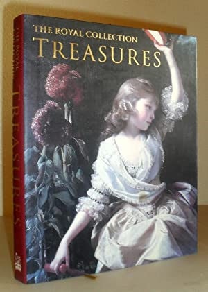 Treasures - The Royal Collection