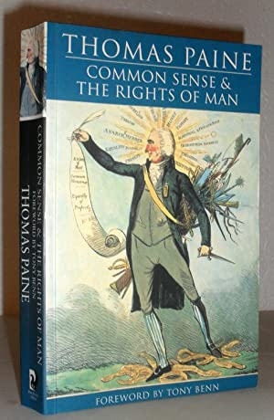 Common Sense and the Rights of Man