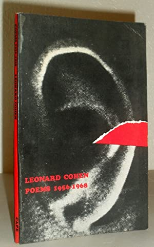 Selected Poems 1956-1968