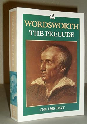 The Prelude - The 1805 Text