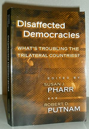 Disaffected Democracies - What's Troubling the Trilateral Countries?
