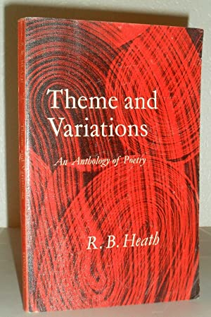 Theme and Variations - A Poetry Anthology