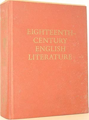 Eighteenth-Century English Literature