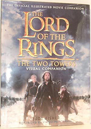 Lord of the Rings - The Two: Jude Fisher