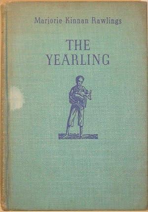 The Yearling: Marjorie Kinnan Rawlings