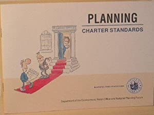 Planning: Charter Standards