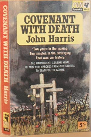 Covenant With Death: John Harris