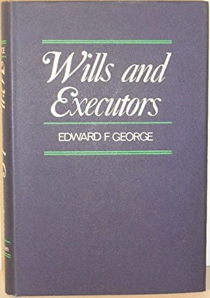 Wills and Executors