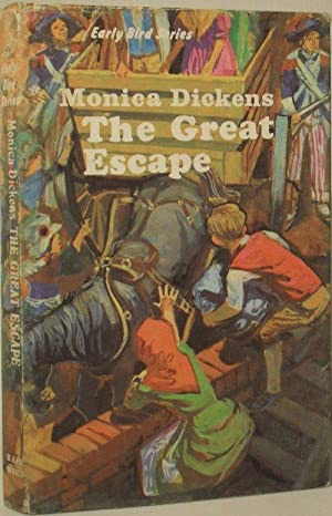 The Great Escape - Early Bird Series: Monica Dickens