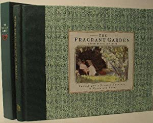 The Fragrant Garden - Penhaligon's Scented Treasury of Verse and Prose
