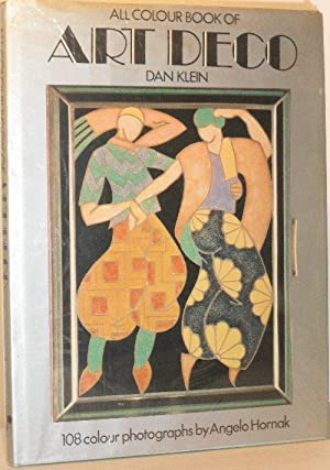 All Colour Book of Art Deco: Dan Klein