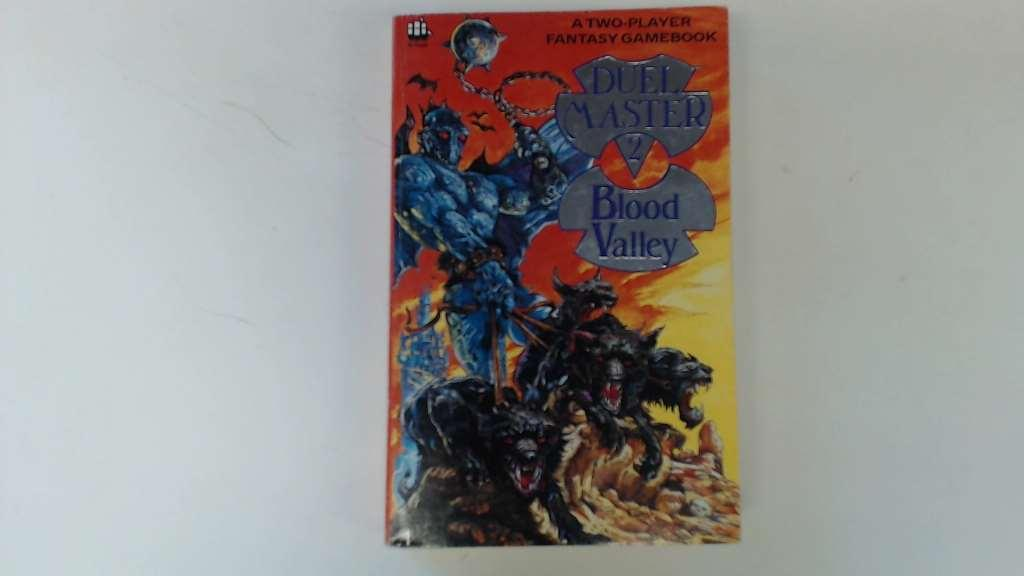 Blood Valley : Duel Master 2