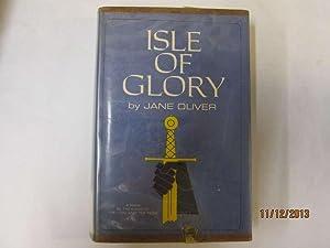 Isle of Glory: Oliver, Jane