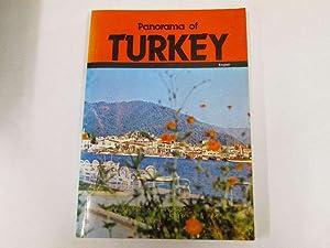 Panorama of Turkey: M Orhan Bayrak