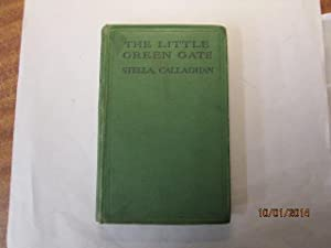 The Little Green Gate: Stella Callaghan