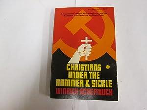 Christians under the hammer and sickle: SCHEFFBUCH W