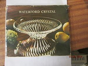 Waterford crystal: N.A. -