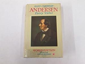 Hans Christian Andersen Fairy Tales - Volume