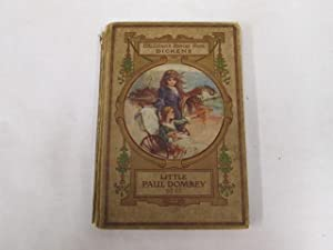 Little Paul Dombey and Other Stories: Children's: Angela Dickens, Charles