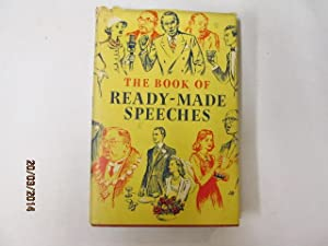 The Book of Ready-Made Speeches and Toasts: Glover, S