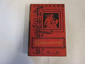 Goldsmith's choice works, comprising his Vicar of: GOLDSMITH, Oliver