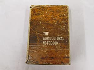 Primrose McConnell's The Agricultural Notebook: Prof. Ian Moore