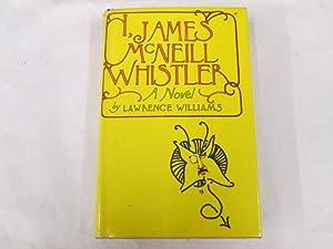 I, James Mcneil Whistler: Williams, Lawrence