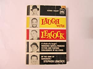 Laugh with Leacock (Corgi books-no.736): Leacock, Stephen