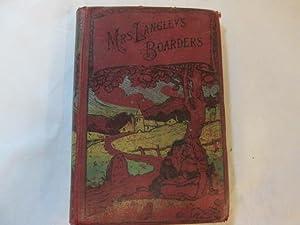 Mrs. Langley's Boarders: F. W. I.
