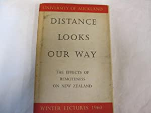 Distance Looks Our Way: Sinclair,Keith