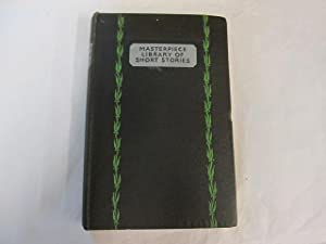 The Masterpiece Library of Short Stories Volume XII Russian: Hammerton , J A