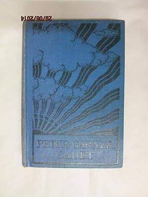 Peter Garner Cadet: John F. C.