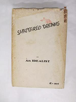Shattered Dreams: An Idealist (Mary